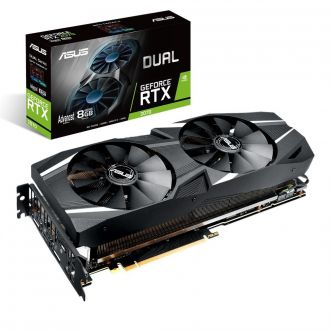 ASUS GeForce RTX 2070 8G Dual Advanced