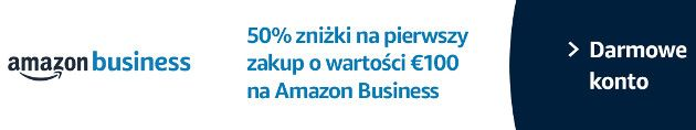 Amazon Business promocja