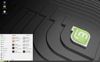 Linux Mint 19.1 MATE