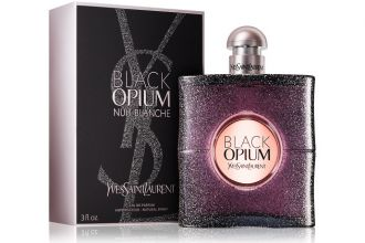 Yves Saint Laurent Opium Black Nuit Blanche
