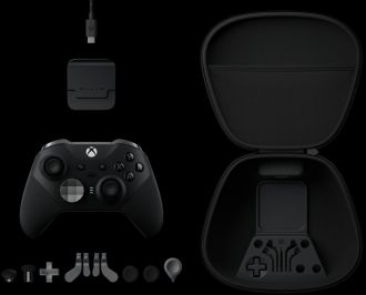 Xbox Elite Wireless Controller Series 2 zestaw