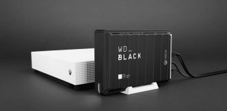 WD_Black D10 Game Drive for Xbox One