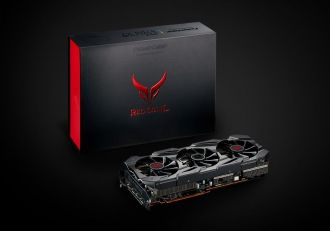 PowerColor Radeon X 5700 XT Red Devil Limited Edition