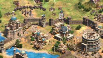 Age of Empires II: Definitive Edition screen 1