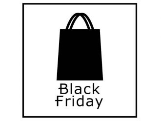 Black Friday Komputronik art