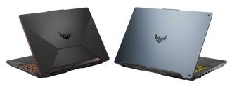 ASUS TUF Gaming A15 i A17
