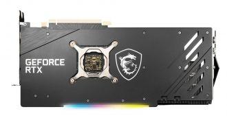 MSI GeForce RTX 3060 Ti Gaming Trio