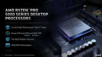 AMD Radeon 7 5700G vs Intel Core i7 11700