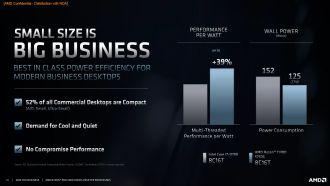 Perbandingan AMD Radeon 7 PRO 5750G dengan Intel Core i7 11700