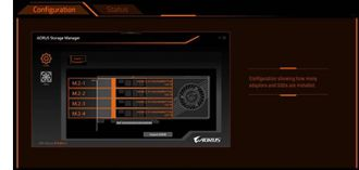 Gigabyte Aorus Xtreme Gen4 AIC SSD