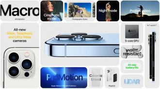 iPhone 13 Pro iiPhone 13 Pro Max