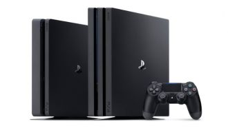 Playstation 4 i Playstation 4 Pro