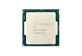 Intel Core i3-7350K procesor