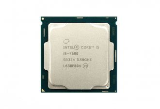 Intel Core i5-7600 procesor