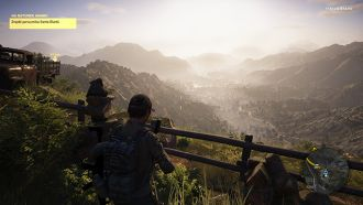 Ghost Recon: Wildlands