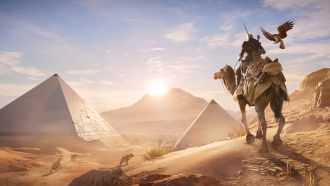 E3 2017 - Assassin's Creed: Origins