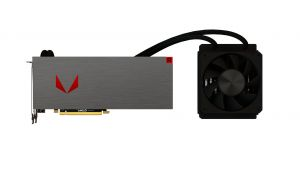 AMD Radeon RX Vega 64 Liquid Edition