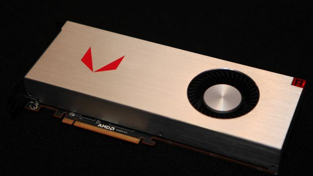 AMD Radeon RX Vega 64 - Limited Edition