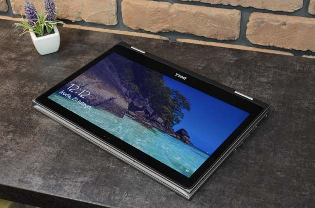 Dell Inspiron 13 5379 (403) tablet