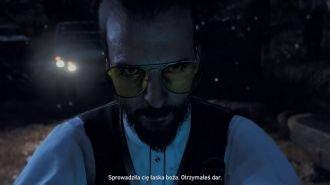Far Cry 5 - ojciec Joseph Seed