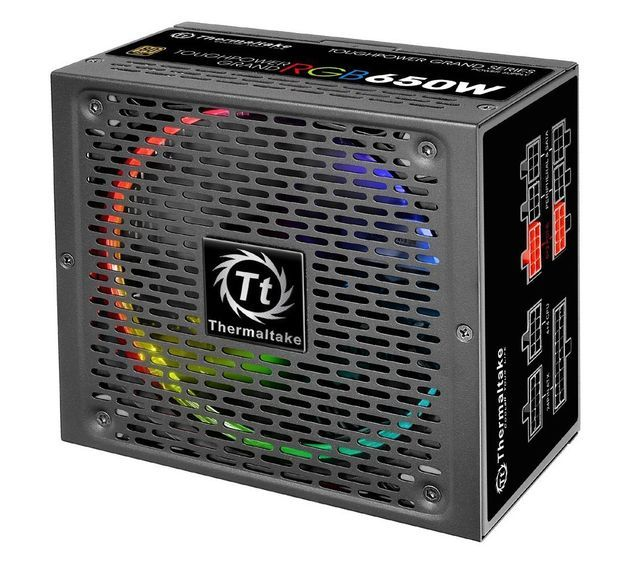 Thermaltake Toughpower Grand RGB