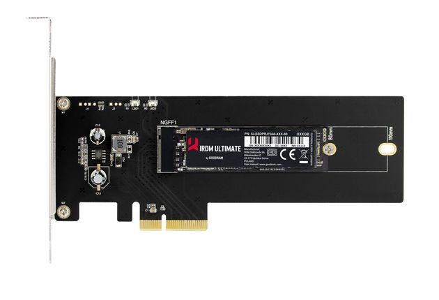 GOODRAM IRDM Ultimate 480 GB