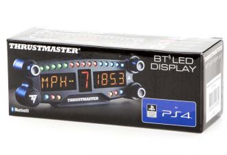 Thrustmaster BT LED Display - pudełko