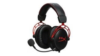 Gramy z RTV Euro AGD - HyperX Cloud Alpha