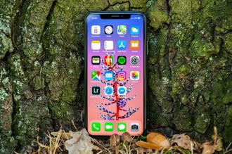 iPhone XS - test i recenzja