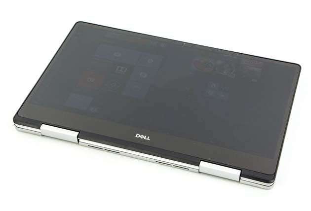 Dell Inspiron 13 7386-8236 tryb tabletu
