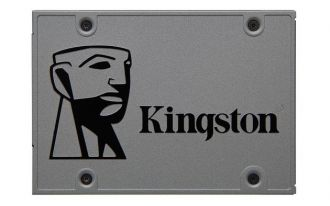 Kingston SSD UV500 - w wersji 2,5 cala