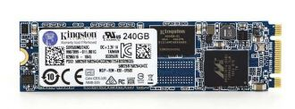 Kingston SSD UV500 - w wersji M.2