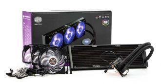 Cooler Master MasterLiquid ML360 RGB TR4