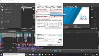 Magix Vegas i wsparcie Intel Quick Sync Video