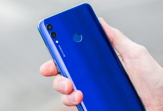 Honor 10 Lite test i recenzja