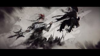 Total War: Three Kingdoms - concept art