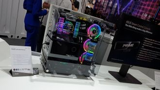 Komputer oparty na ASUS Prime X299 Edition 30