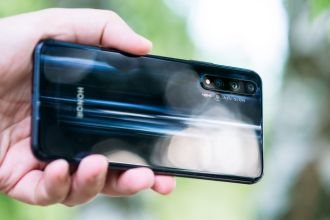 Honor 20 Dynamic Holographic