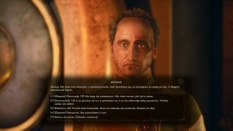 The Outer Worlds - opcje dialogowe