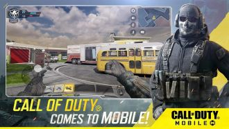 Call of Duty: Mobile na Androida