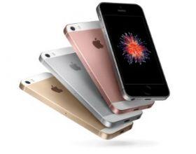 Apple iPhone SE - najlepszy mały smartfon