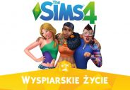 The Sims 4: Wyspiarskie życie [Playstation 4]