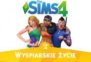 The Sims 4: Wyspiarskie życie [Xbox One]