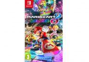 Mario Kart 8 Deluxe [Switch]