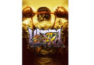 Ultra Street Fighter IV [PC]