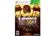 Ultra Street Fighter IV [Xbox 360]