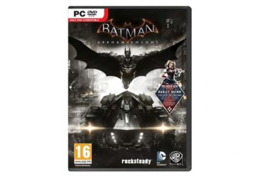 Batman: Arkham Knight [PC]