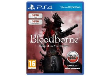 Bloodborne [Playstation 4]