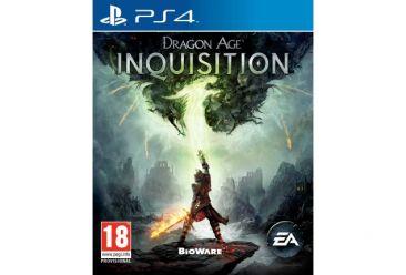 Dragon Age: Inkwizycja [Playstation 4]