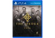 The Order 1886 [Playstation 4]